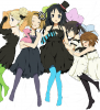 K-ON!! - Fuwa Fuwa Time