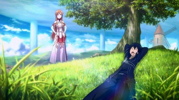 Asuna !