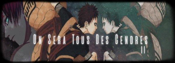Chapitre 6 : Pour une cigarette ... (feat Bubulle)