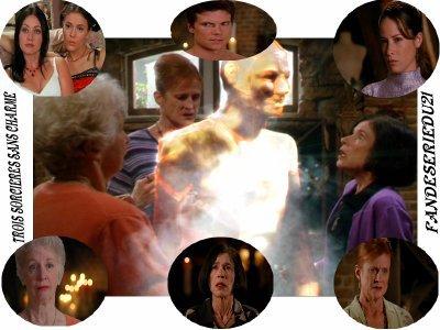 saison 2 , episode trois sorcieres sans charme