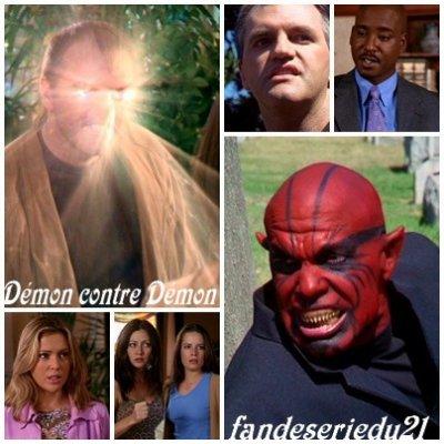 saison 3 , episode demon contre demon