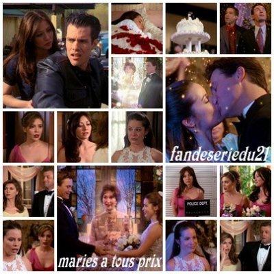 saison 3 , episode mariés a tous prix
