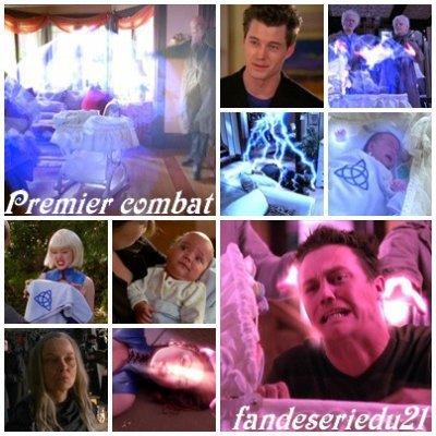 saison 5 , episode premier combat