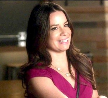 anniversaire de holly marie combs ( piper halliwell )