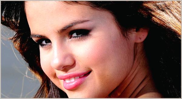 Selena Gomez sur le plateau de tournage de son Clip.