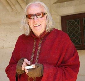 Gaius (Richard Wilson)