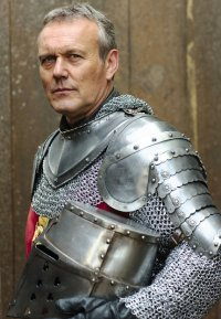 Uther (Anthony Stewart Head)
