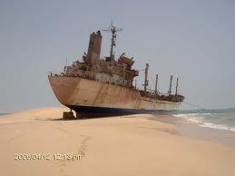 Un precioso relato...La Güera y el barco de azúcar
