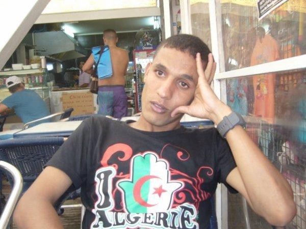 Última hora: Nueva detención de Salah Amaidan en el Aaiún ocupado