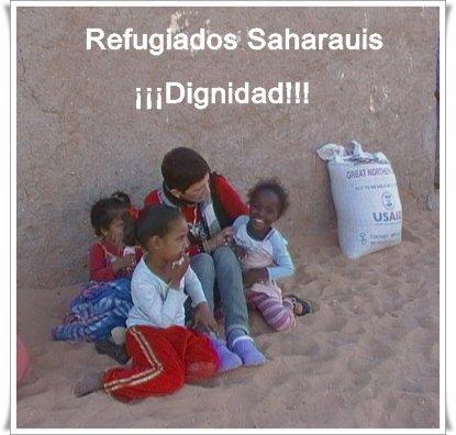 Dia Mundial del Refugiad@