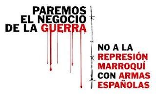 Exportaciones de armamento españolas a Marruecos y la incidencia de la Ley 53/2007 sobre dicha actividad