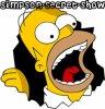 Simpson-Secret-Show