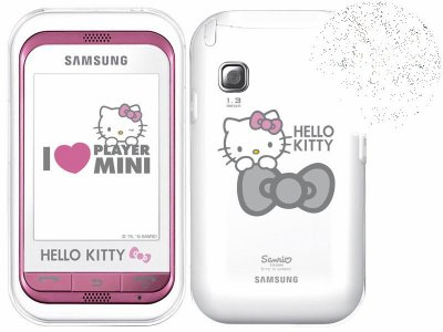 portable de hello kitty
