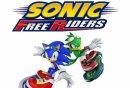 Photo de Sonic-free-riders