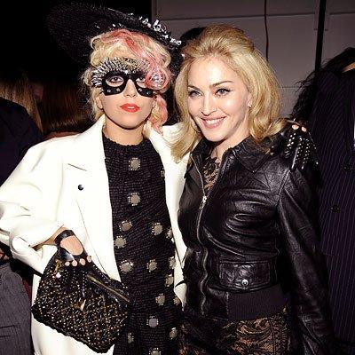 Lady GaGa et Madonna vont rendre hommage à Britney Spears