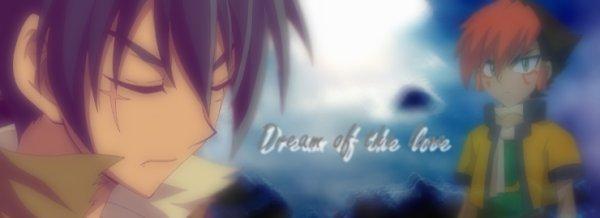 Dream of the love