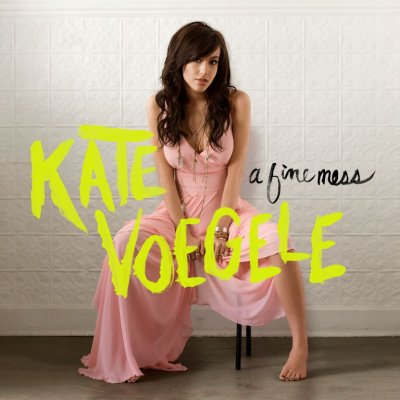 """ Kate Voegele """