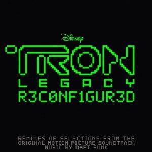 Tron Legacy R3conf1gur3d