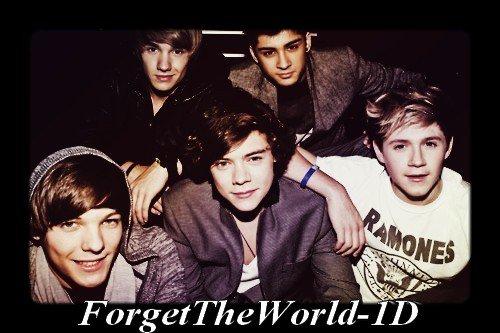 - Le Blog ForgetTheWorld-1D Vous Souhaite La Bienvenue -