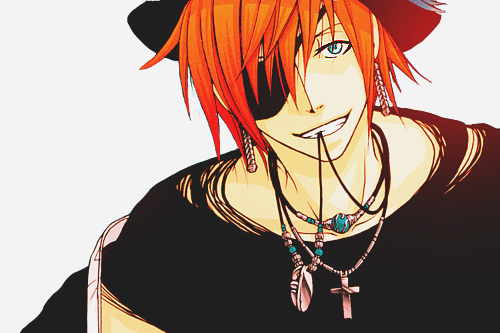 Modification d'image 10 : Lavi de D-Gray Man