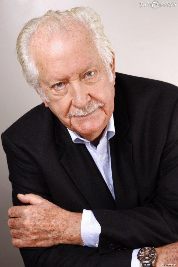 Hommage à Pierre Bellemare (1929-2018)