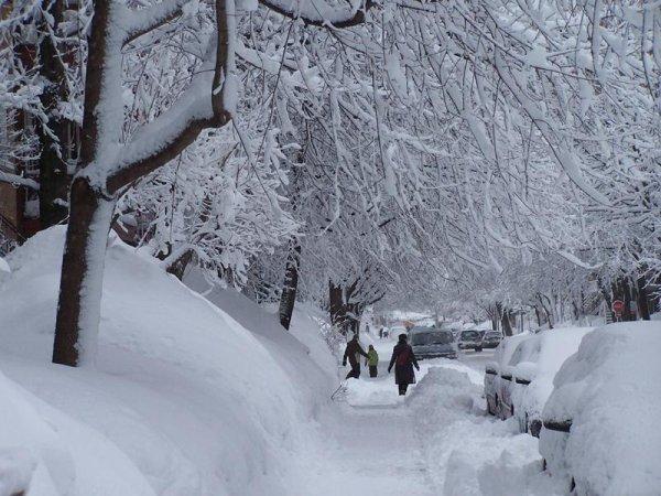 l hiver au quebec salut a toute mes amies et amis