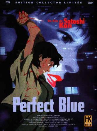 Tout ce que vous n'avez jamais voulu savoir sur.... Perfect Blue