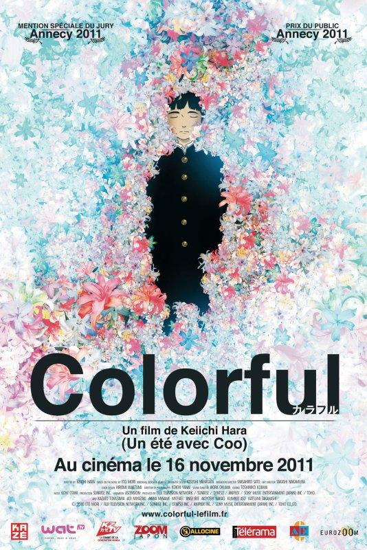 Tout ce que vous n'avez jamais voulu savoir sur.... Colourful