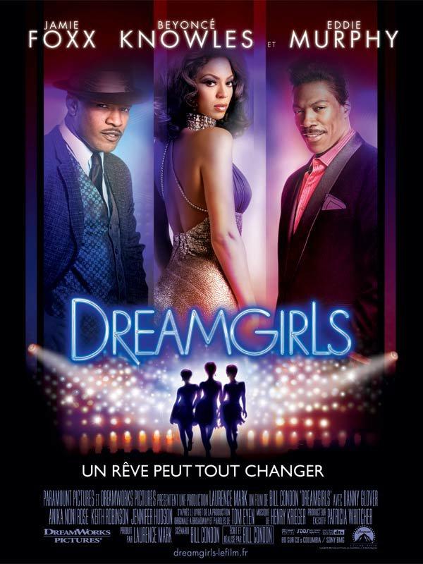 Tout ce que vous n'avez jamais voulu savoir sur... Dreamgirls