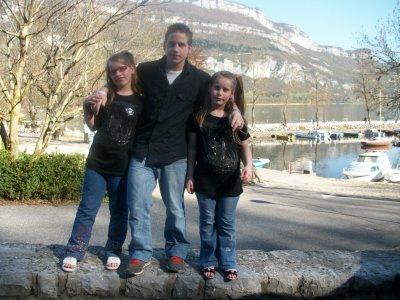 mé petite soeur et moi!!!!!!!