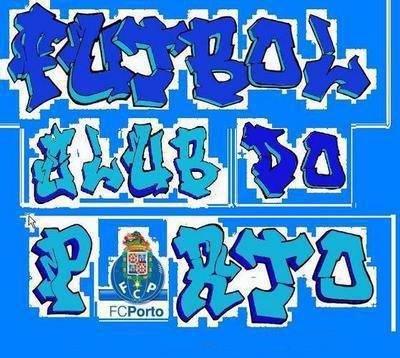 Viva o F.C.PORTO ^^
