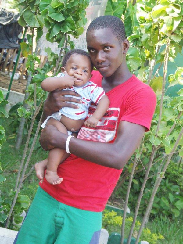 moi et mon fille