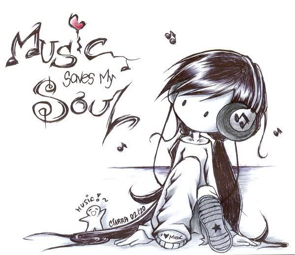 ♥ ♥ ♥ MuSiC OoOoO  Is AlL My LiFe ♥ ♥ ♥