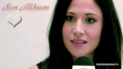 La semaine avec Fabienne en Interview