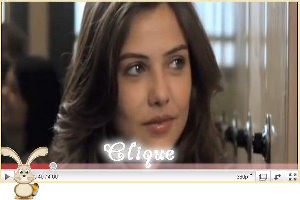 Chanson dédier au couple Lucas & Simone ( jouer par Danielle)