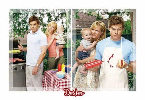 Dexter :)