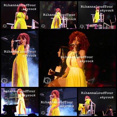 04/06/11 --> Loud Tour At Baltimore
