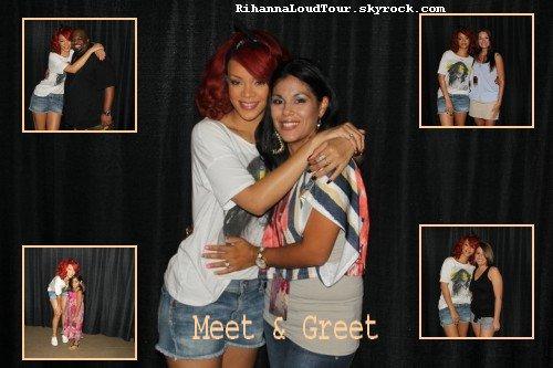 08&09/07/11 --> Loud Tour At Dallas And  Houston + Vidéo de l'incident de Dallas
