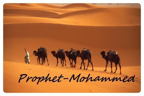 Mariage de Abdallah Père du prophète