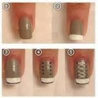 Ongles baskets#Tutoriel
