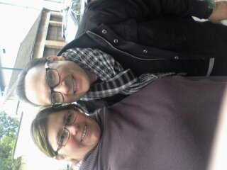 jean marc généreux et moi