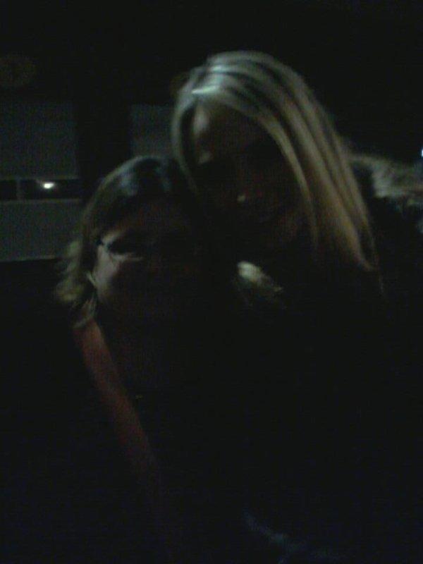 tonya et moi