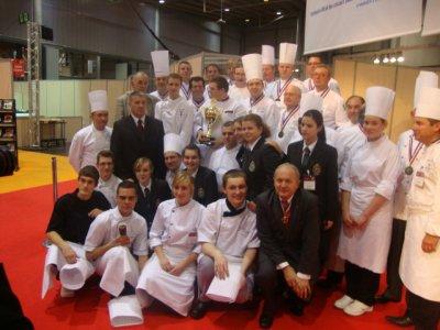 4ème Trophée Roger Portugal