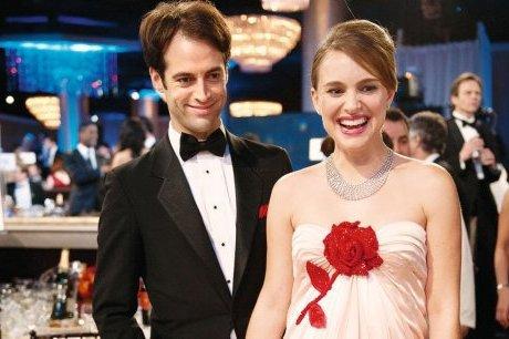 Natalie Portman : Un mariage et un bébé