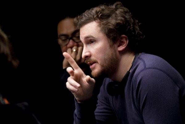 Darren Aronofsky, réalisateur de Black Swan