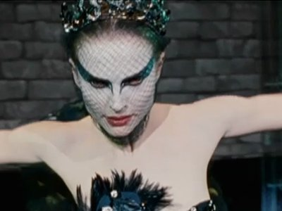 Natalie Portman est Nina dans Black Swan