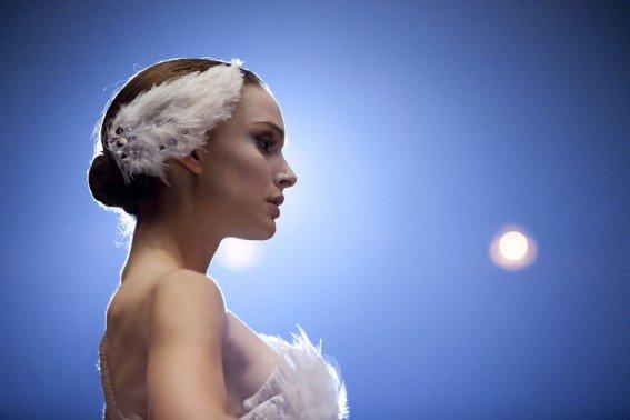 Nina revient en Reine des Cygnes