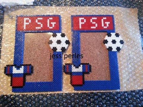 Cadre PSG
