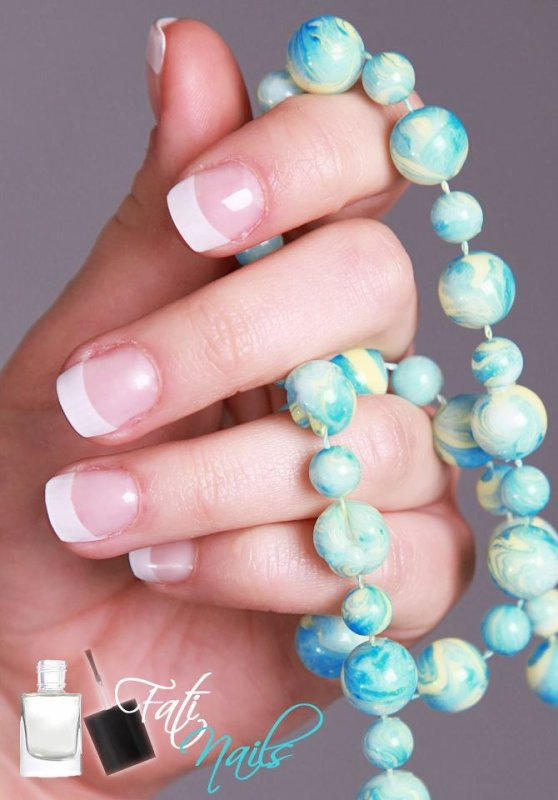 """Fati""""nails styliste Ongulaire certifié  en Belgique"""