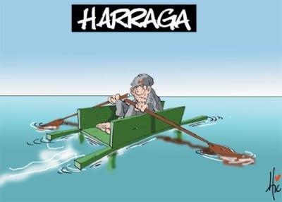 VIVE  L'HARRAGA